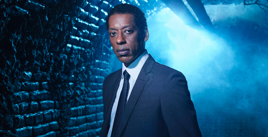 Orlando Jones Gets Sh*t Done as Mr. Nancy on American Gods