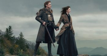 New Season 4 Trailer for Outlander