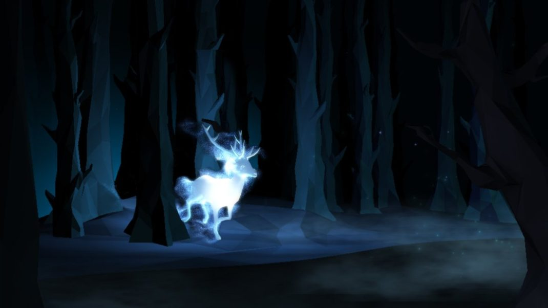 the official patronus quiz is here welcome to the