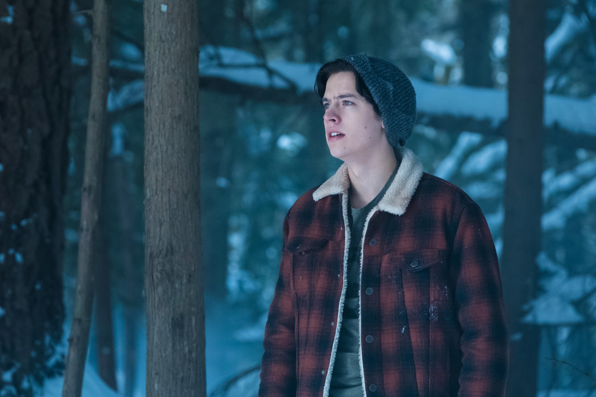 Riverdale Ep. 113 Recap & Review - 'Chapter Thirteen: The Sweet Hereafter'