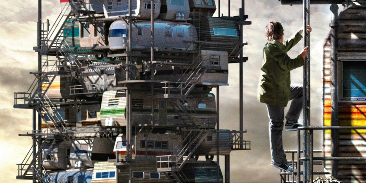 Here's a First Look at Steven Spielberg's Ready Player One
