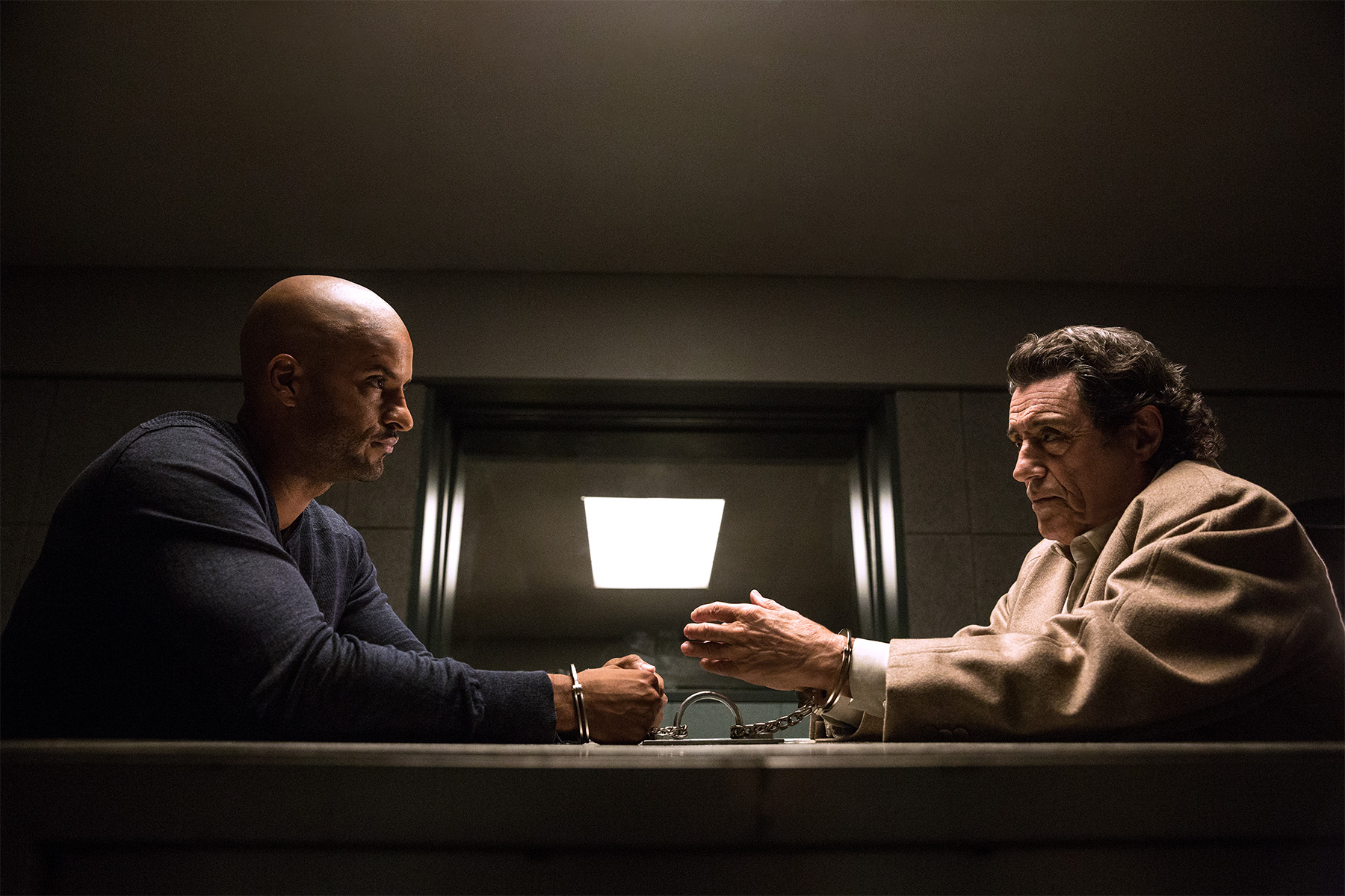 American Gods Ep. 105 Recap and Review – 'Lemon Scented You'