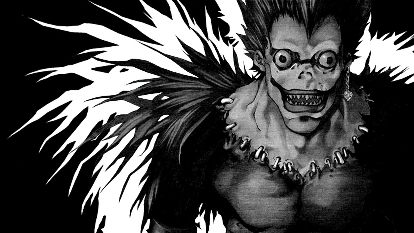 Willem Dafoe To Voice Ryuk in Death Note Movie - Welcome to the ...