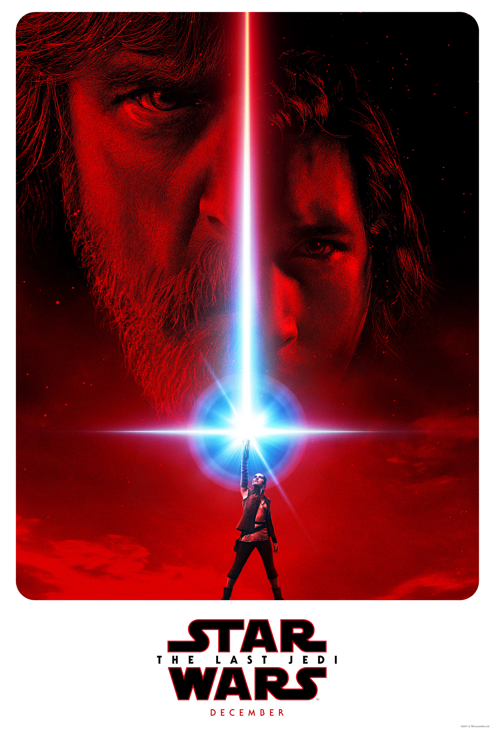 What We've Learned at the Star Wars: The Last Jedi Panel