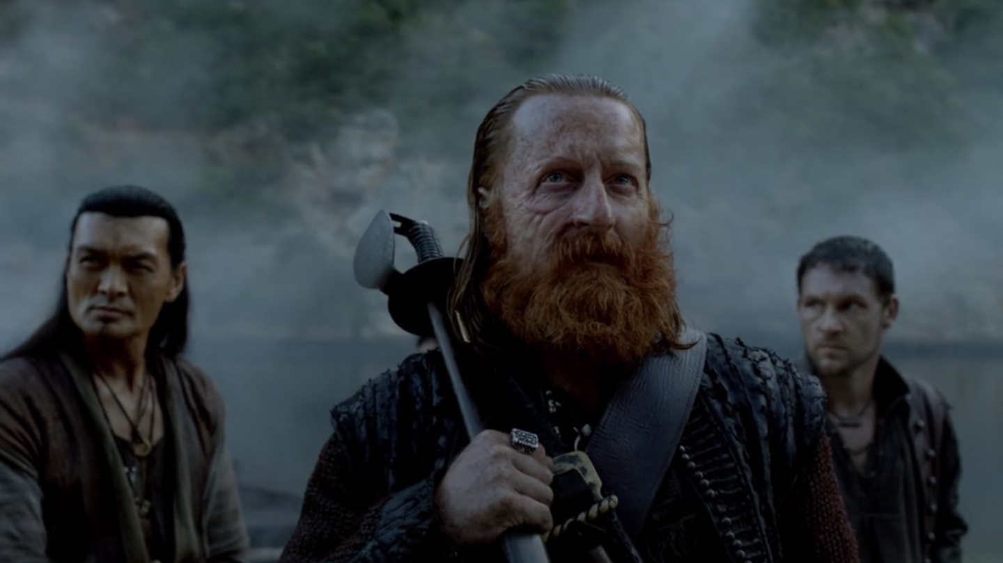 Black Sails Ep. 408 Recap & Review - 'XXXVI'