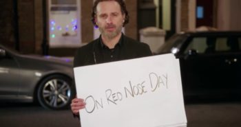 Love Actually Cast Returns for Red Nose Day - Watch the Teaser