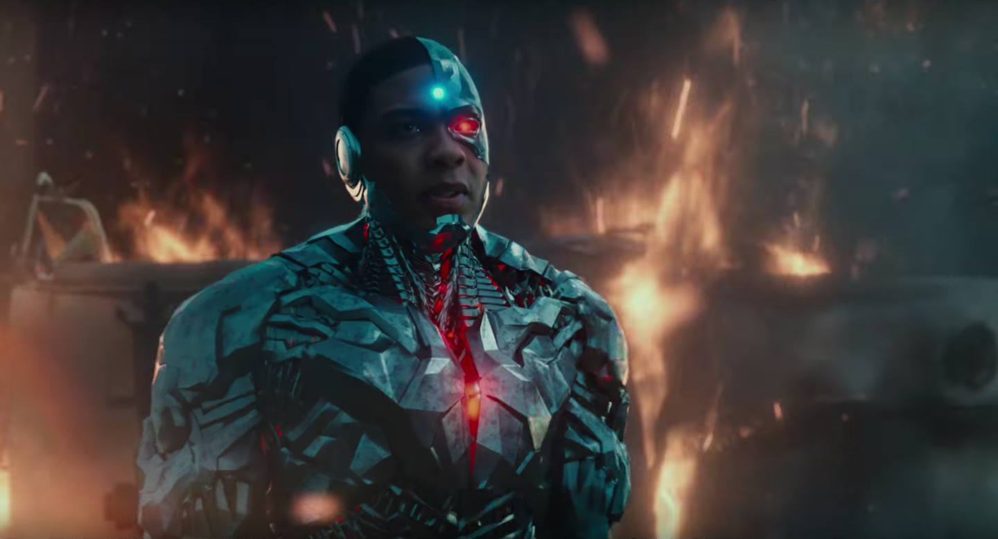 The Justice League Trailer is Finally Here, Shows Promise