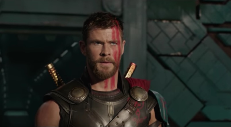 Kick-Ass New Thor: Ragnarok Trailer Released by Marvel