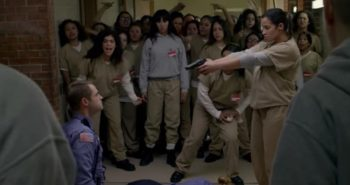 Orange is the New Black: Season 5 Trailer Goes Bang