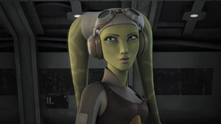 Watch the Final Star Wars Rebels Trailer - Yes, Final