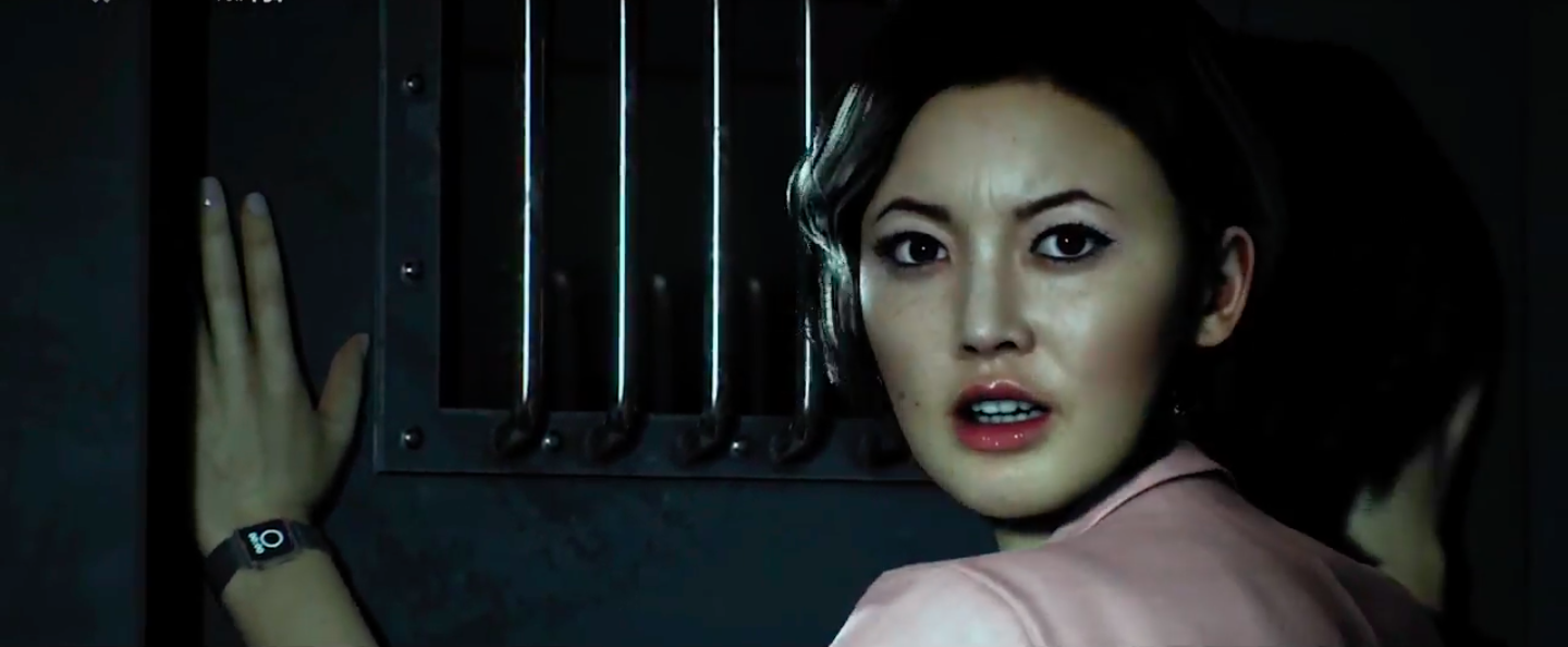 E3 2017: Until Dawn Dev Announces New Game, Hidden Agenda