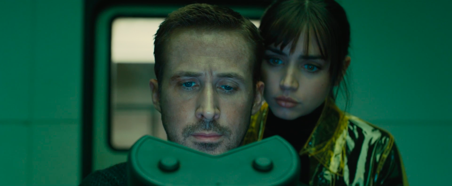 Latest Trailer for Blade Runner 2049 Hints at the Fate of Humanity