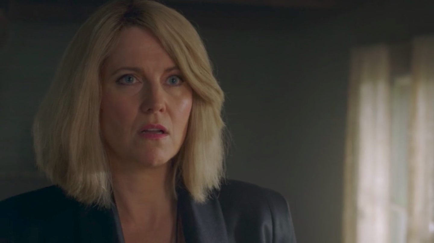 Interview: Lucy Lawless is Absolute Worst in 'Ash vs. Evil Dead' Season 3