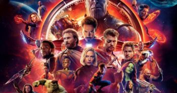 We can barely begin to process Avengers: Infinity War, but here's our spoiler-free review