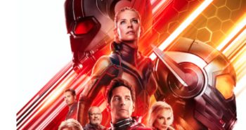 Where were Ant-Man and The Wasp in Avengers: Infinity War? The Avengers want to know, too!