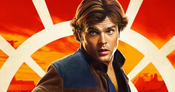 Check out a brand new clip from Solo: A Star Wars Story and watch the live-stream of the premiere today!