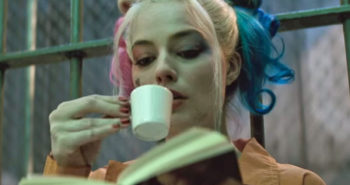 James Gunn up to write and maybe direct Suicide Squad 2