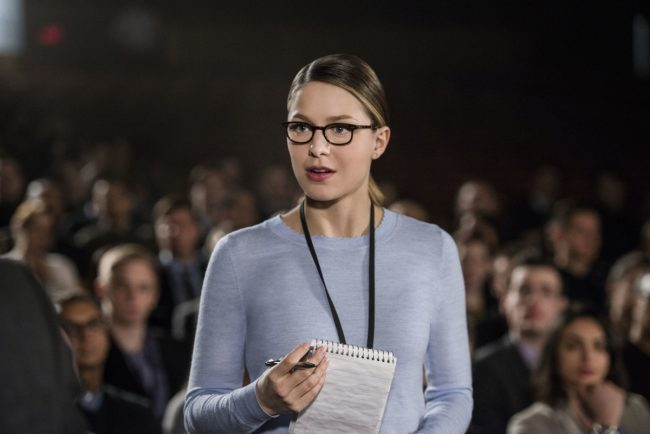 Supergirl Ep. 218 Recap & Review - 'Ace Reporter'