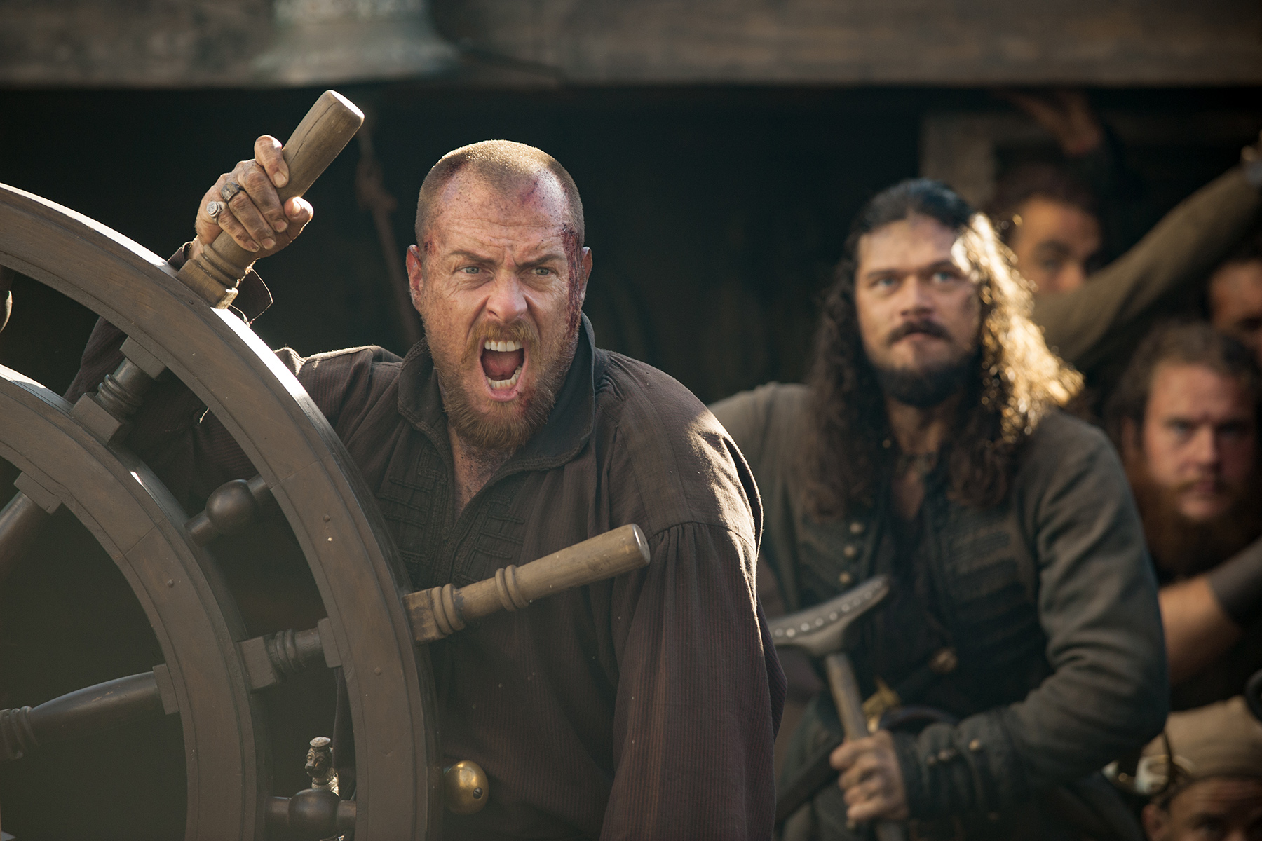 Black Sails Series Finale Recap & Review - 'XXXVIII'