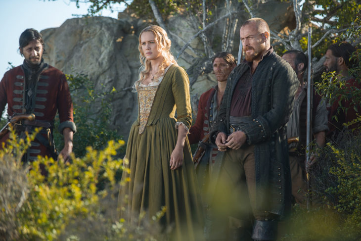 Black Sails Ep. 405 Recap & Review - 'XXXIII'