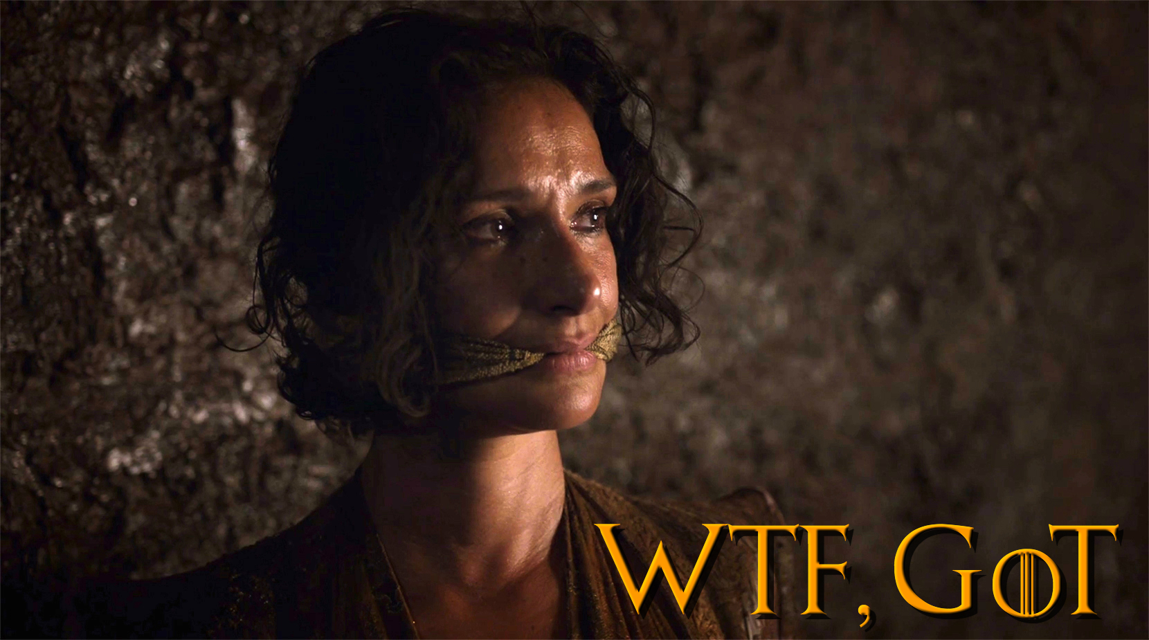 Podcast: WTF, Game of Thrones?! Ep. 3 – A Thorny Situation