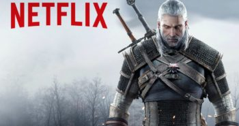 Henry Cavill is The Witcher in New Teaser from Netflix