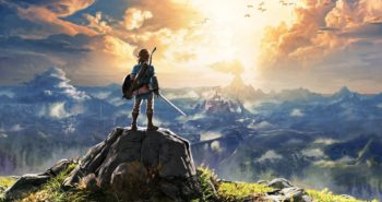 There's a Documentary Series for Legend of Zelda: Breath of the Wild!