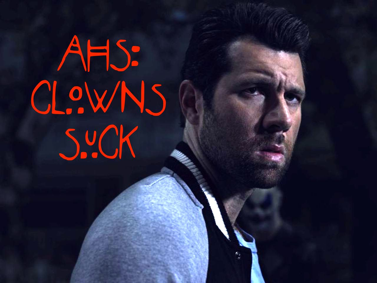 Clowns Suck! An American Horror Story: Cult Podcast , Eps 1-4