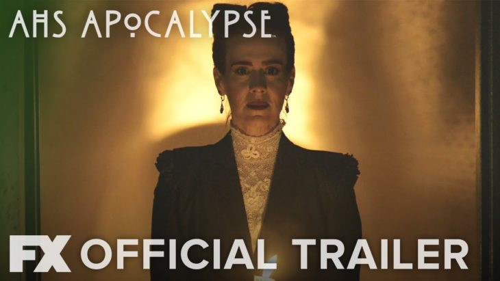 New AHS: Apocalypse Trailer Reveals Full Extent of Chaos