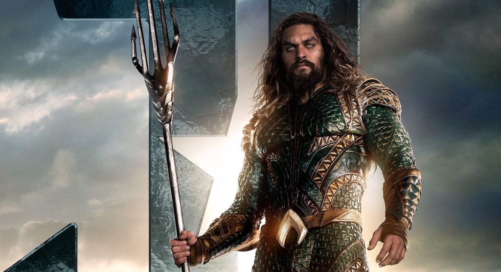 Check out the final trailer for Aquaman