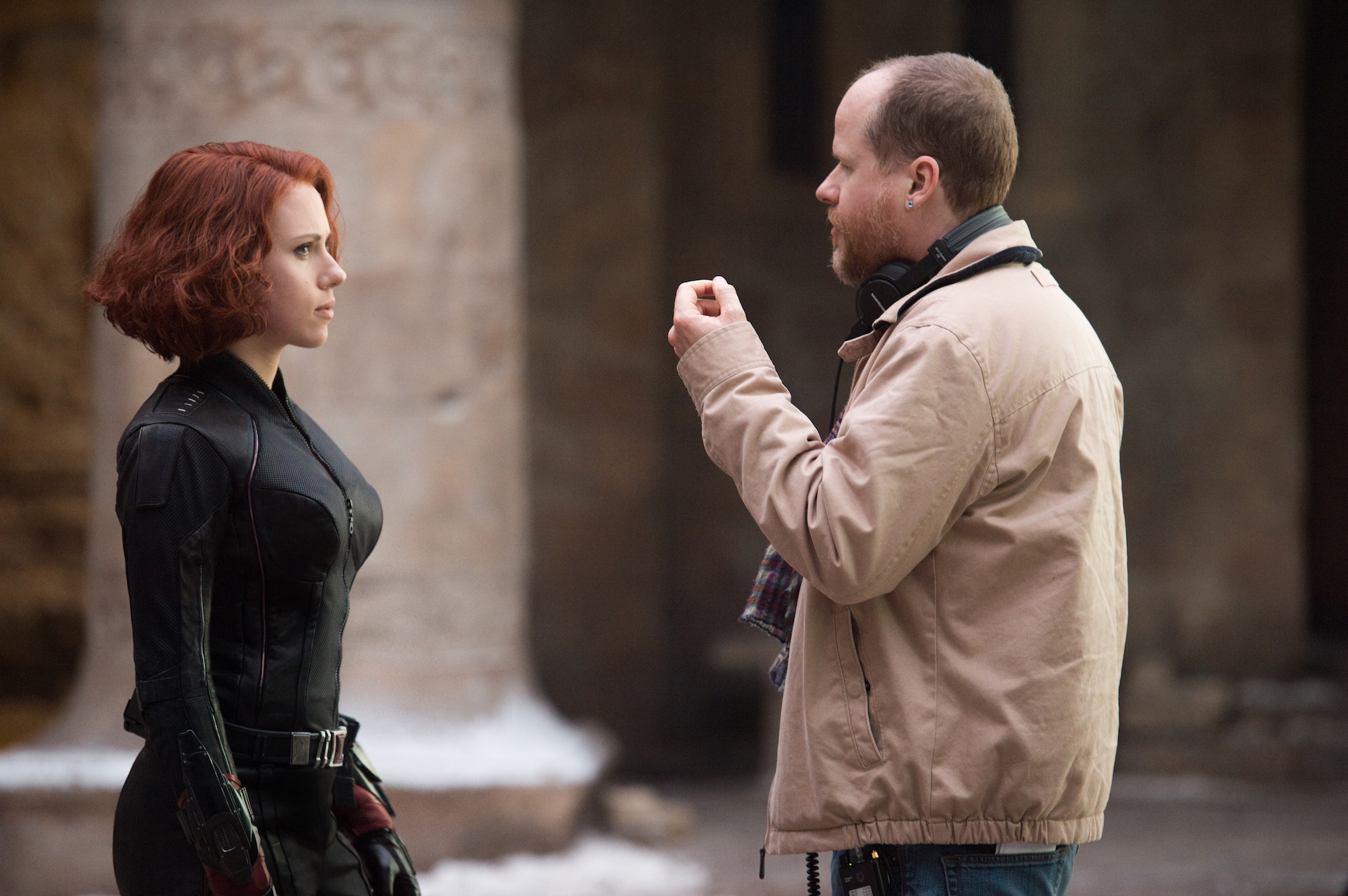 It's Not the Cheating That Puts Joss Whedon's Feminism into Question