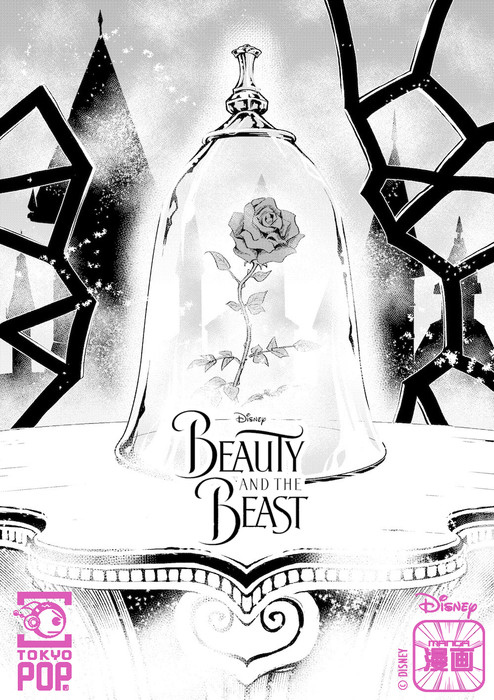 Beauty & The Beast/Tokyopop