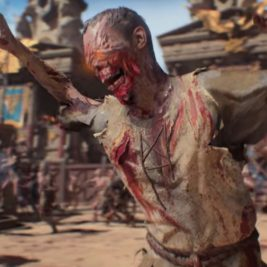 Check out a new Call of Duty Black Ops 4 Zombies trailer with a new song from Avenged Sevenfold