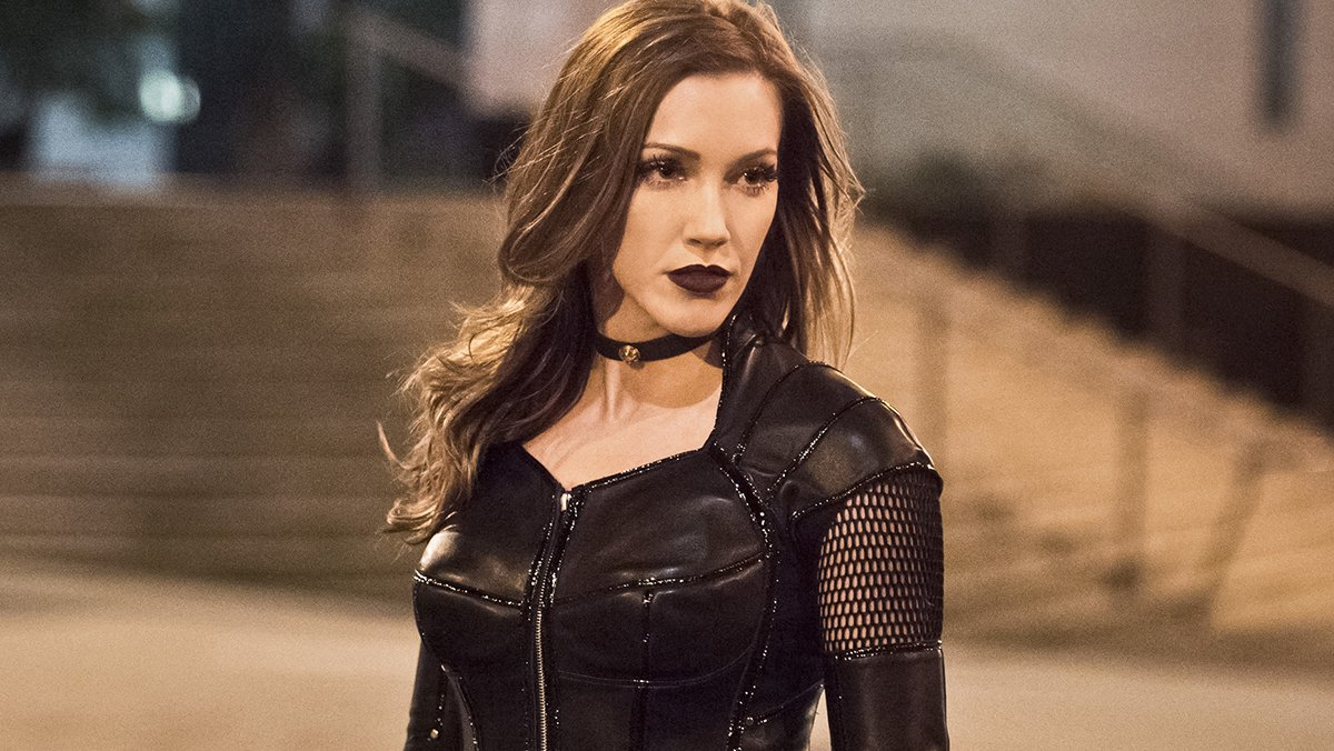 Katie Cassidy Coming Back to Arrow as a Series Regular