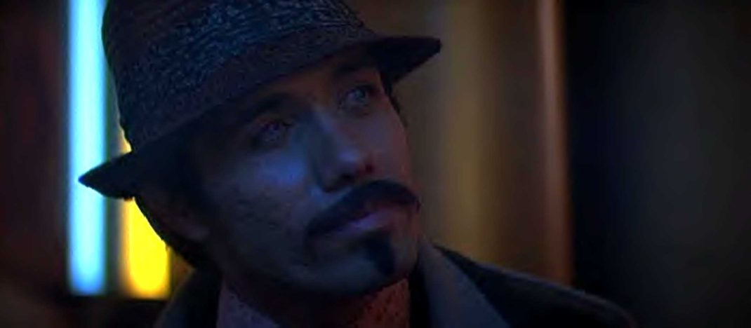 Edward James Olmos Confirmed for Blade Runner Sequel