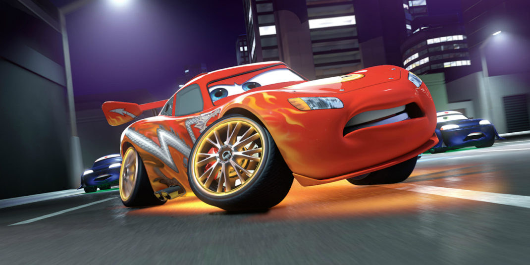 Final Cars 3 Trailer Has Been Dropped! - Welcome to the Legion ...