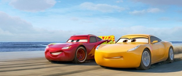 What We Learned at the Cars 3 Press Conference with Owen Wilson, Cristela Alonzo, Nathan Fillion and More!