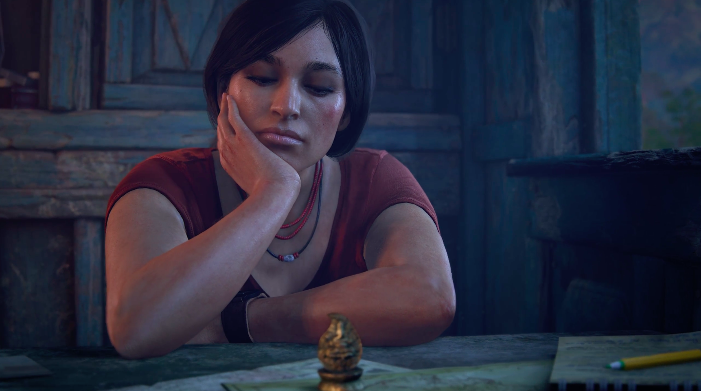 New Uncharted: Lost Legacy Preview Announces Release Date