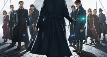 Final Fantastic Beasts: The Crimes of Grindelwald poster questions us