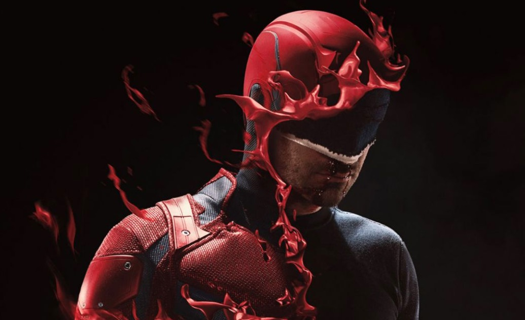 Matt Murdock goes through a transformation in the new poster for Marvel's Daredevil Season 3