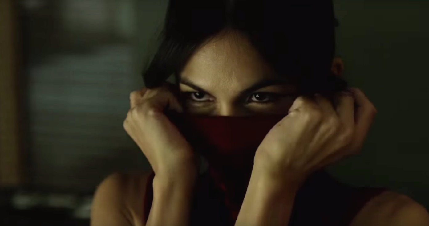 Netflix's The Defenders Teases the Return of Elektra