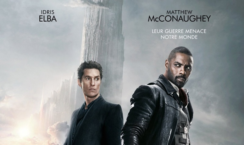 Two Dark Tower International Posters Have Arrived!