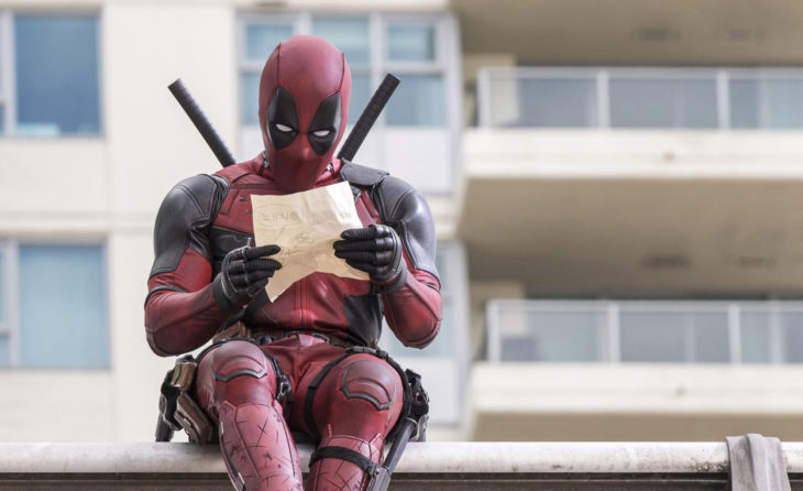 Deadpool 2 Recruits Help from Drew Goddard