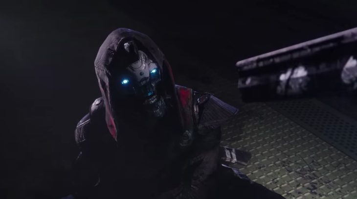 Avenge Cayde-6 in the new trailer for Destiny 2: Forsaken!