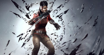 E3 2017: Dishonored Death of the Outsider Focuses on Billie Lurk
