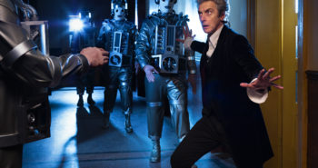 The Original Cybermen Return to 'Doctor Who' for Season 10