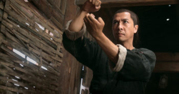 'Sleeping Dogs' Taps Donnie Yen to Play Lead in Movie Adaptation
