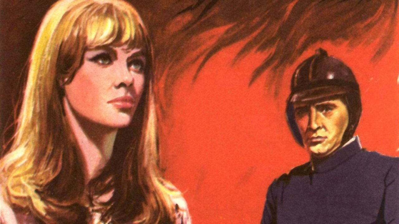 HBO is Adapting the Classic Novel Fahrenheit 451