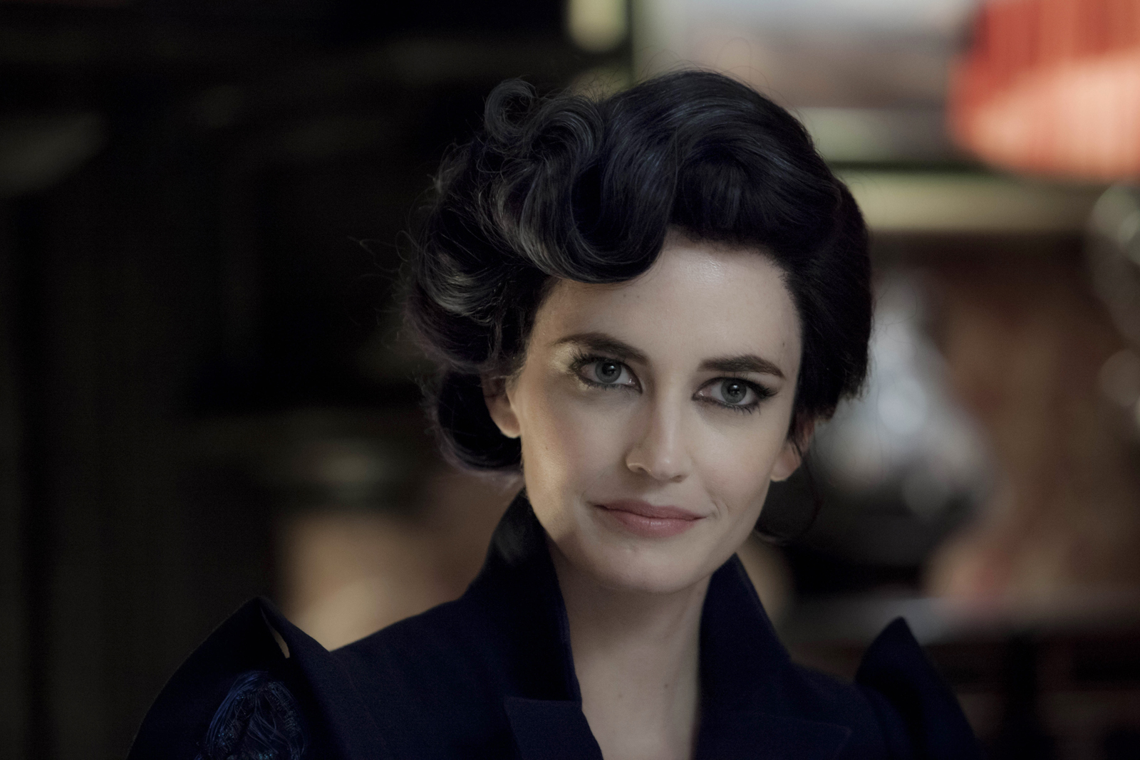 Eva Green Rumored To Be On Deck for Live-Action 'Dumbo ... Eva Green