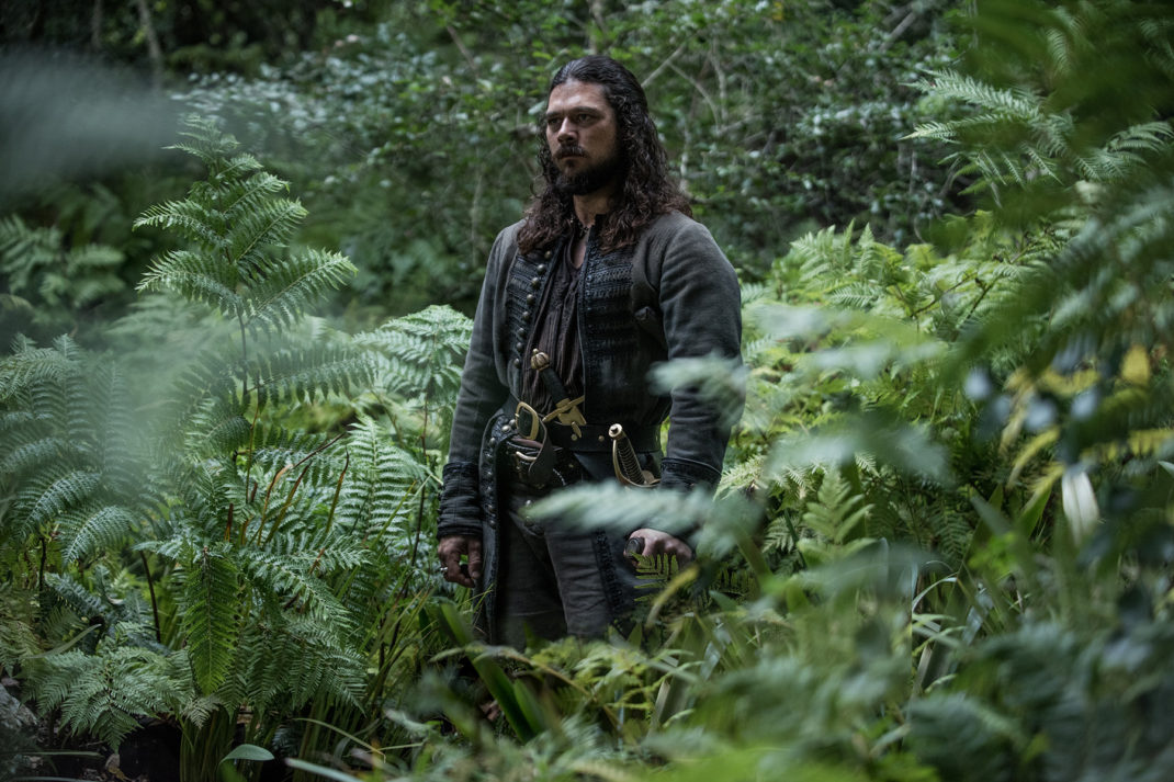 Black Sails Episode 409 Recap & Review - 'XXXVII' | Welcome to the Legion!